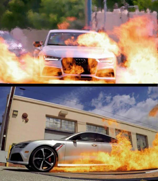 Bulletproof-AddArmor-Audi-RS-7-fire-resistance-test