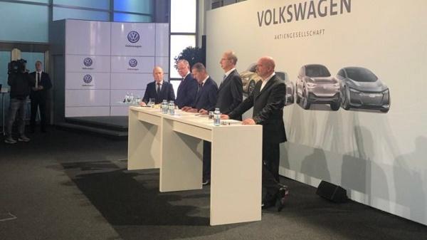Volkswagen-management-press