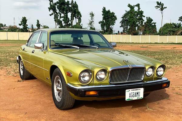 Kunle-Afolayan-1979-Jaguar-XJ-Series-III-luxury-car