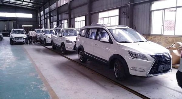 Innoson-cars-on-assembly-line