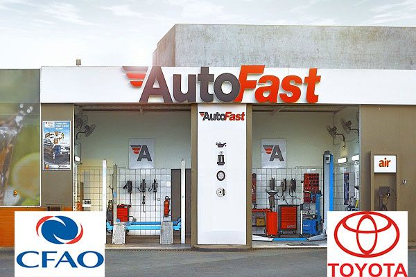 CFAO-TOYOTA-AutoFast-service-center