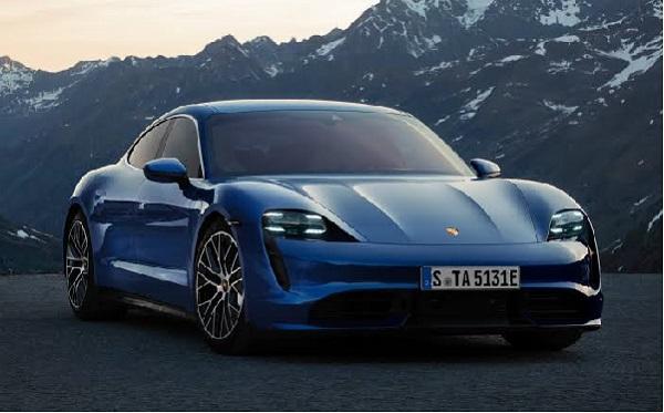The-Porsche-Taycan