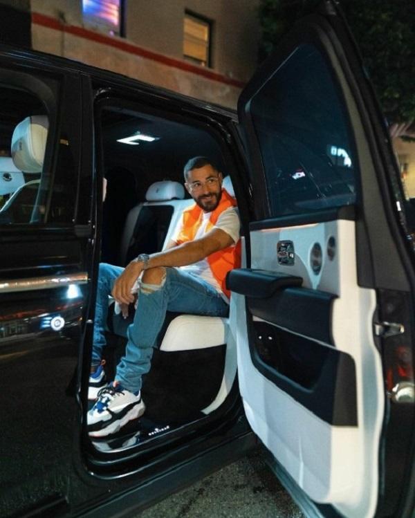 Karim-Benzema-Rolls-Royce-Cullinan-SUV