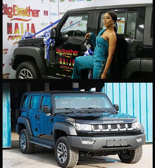 Image result for mercy and her innoson vehicle images