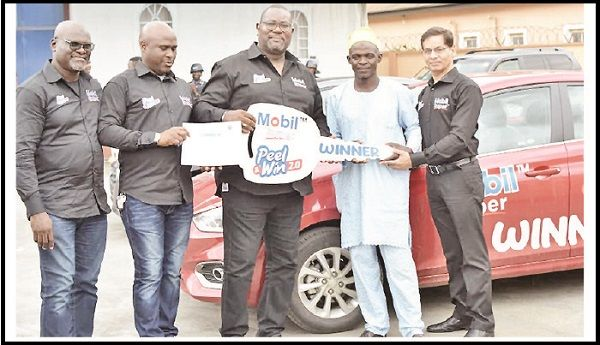 Winner-of-2019-Mobil-Peel-and-Win-2.0-receives-new-car
