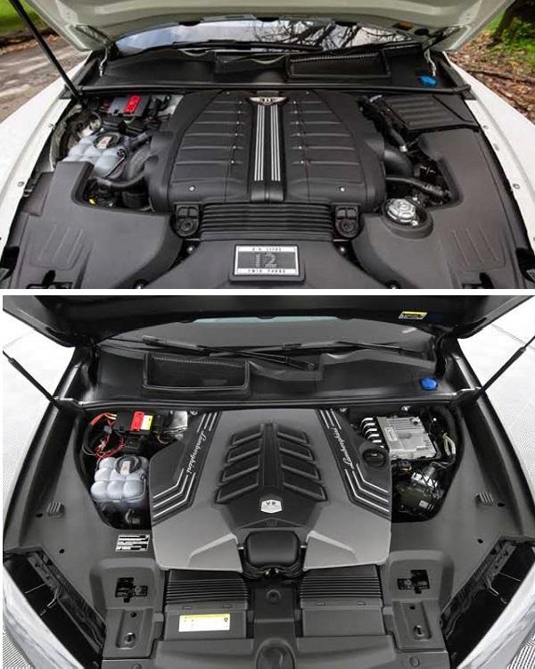 Engines-Bentley-Bentayga-and-Lamborghini-Urus