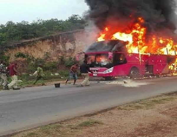 young-shall-grow-bus-on-fire