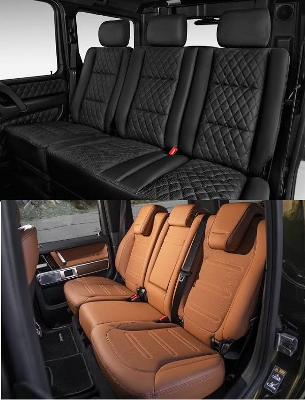 Interior-of-G-wagon-w463-and-w464