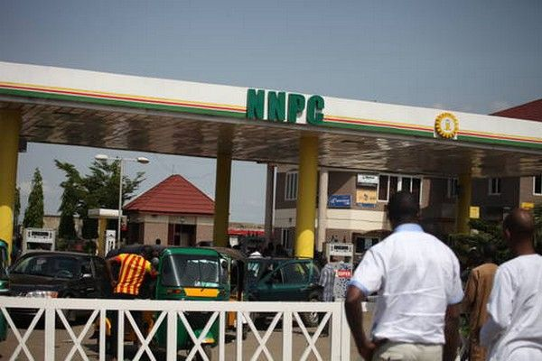 nnpc-filling-station