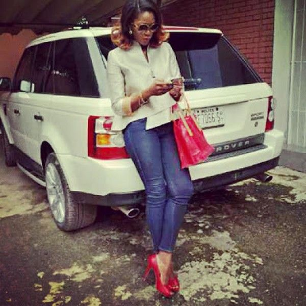 stephanie-okereke-car