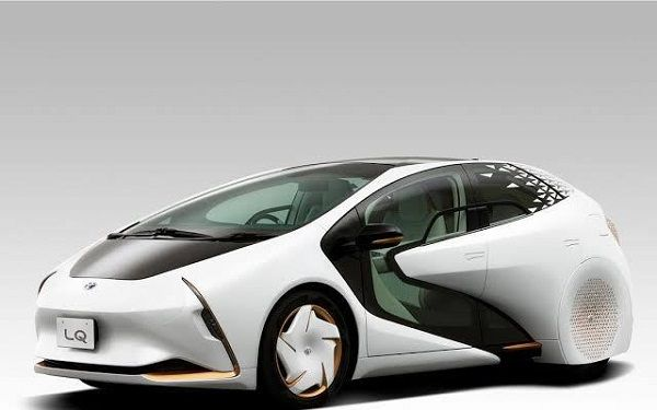 image-of-toyota-lq-concept-car-front-view