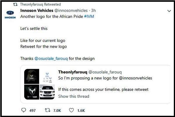Innoson-Logo-poll-tweet