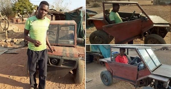 South-African-student-builds-car