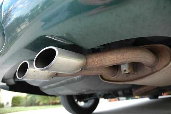 Car-muffler