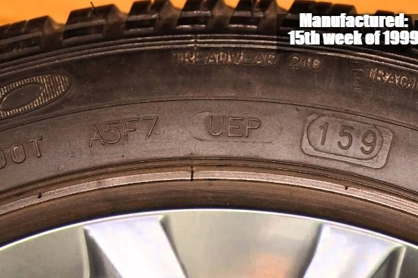 A-tyre-manufactured-before-year-2000