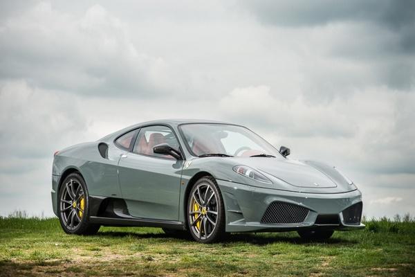 Ferrari-430-Scuderia-front