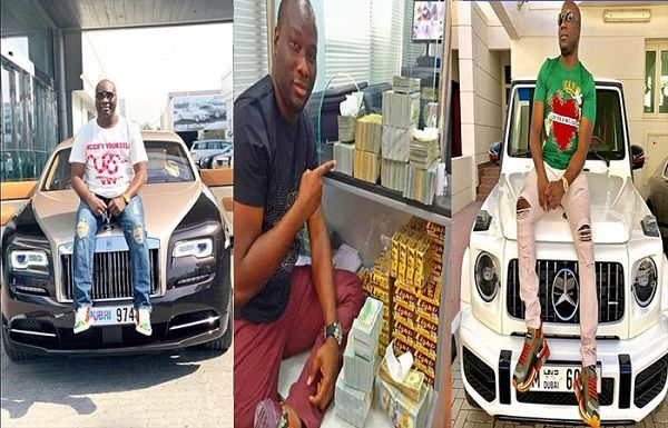 Mompha-shows-off-expensive-cars-and-lifestyle-on-Instagram