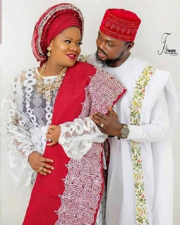 Toyin-Abraham-and-fiance