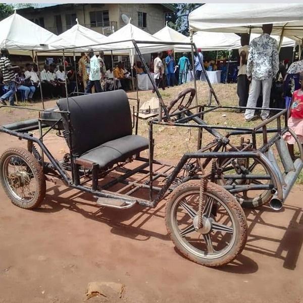 Chinedu's-G-wagon