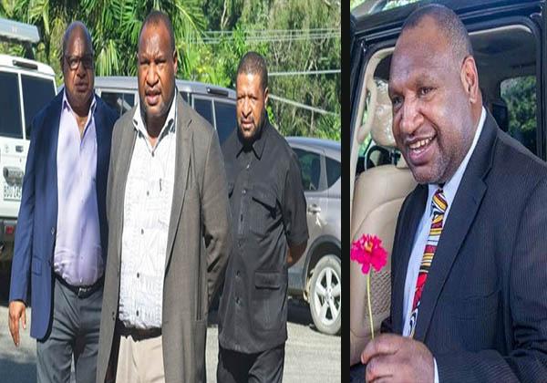 James-Marape-prime-minister-of-Papua-New-Guinea