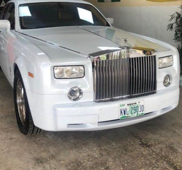attah-igala-rolls-royce-phantom-front-view