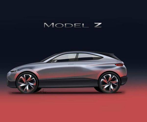 the-side--of-the-Tesla-Model-Z