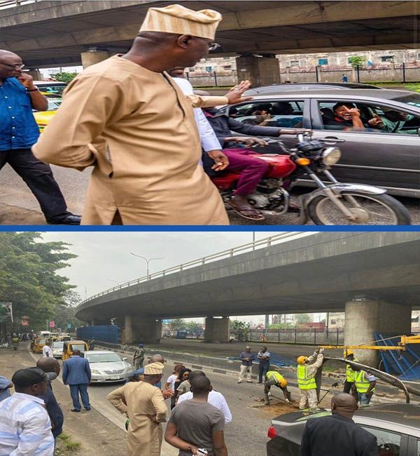Governor-Sanwo-Olu-inspects-road-repairs-in-Lagos