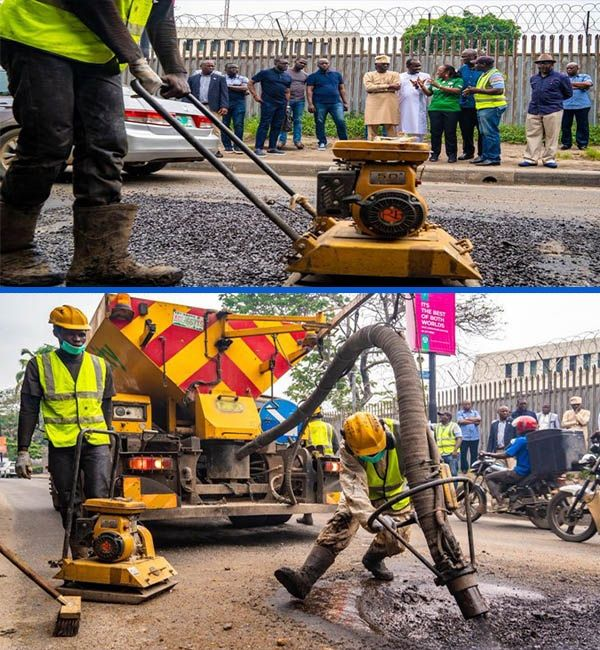 Sanwo-Olu-inspecting-road-repairs-in-Lagos-3