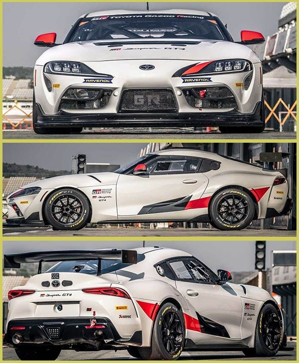 Toyota-Supra-GT4-race-car