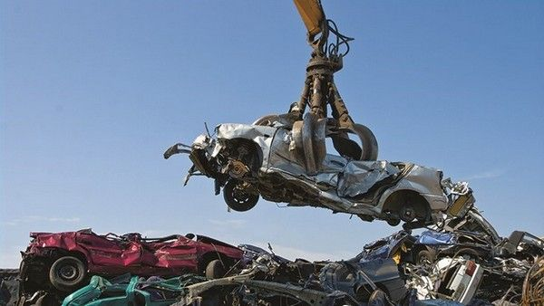 car-recycling