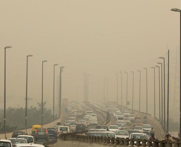 image-of-vehicle-air-pollution-in-new-delhi