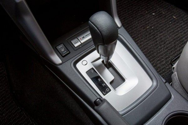 automatic-gearshift