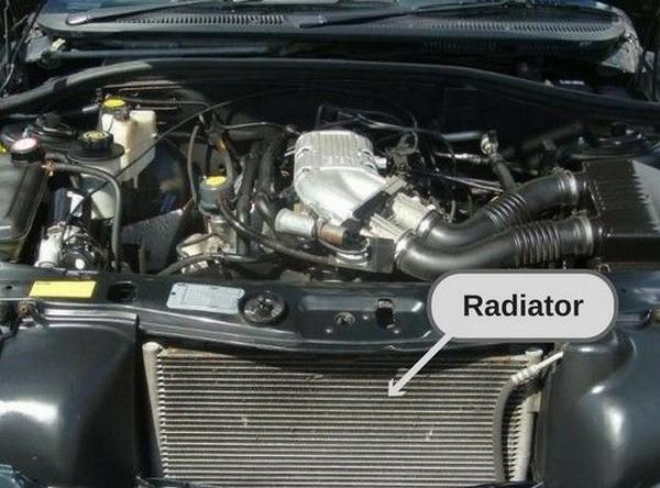 car-engine-radiator