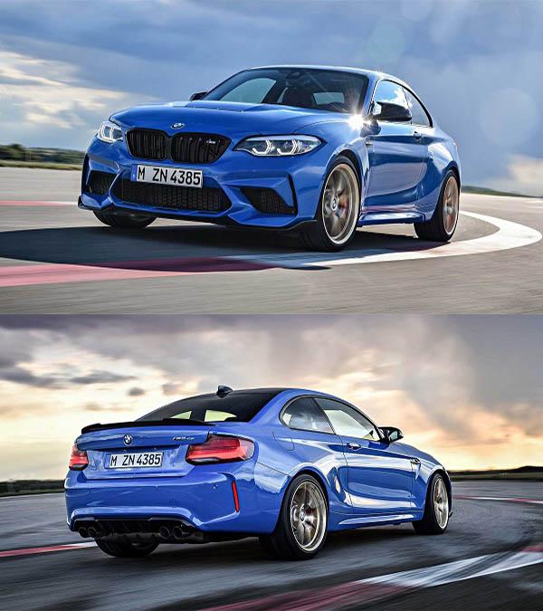 2020-BMW-M2-CS
