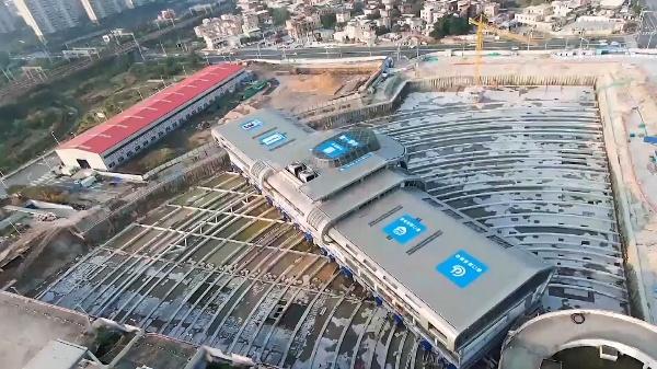 image-of-30000-tonne-xiamen-bus-terminal-in-china-sky-view