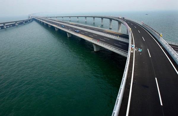 image-of-jiaozhou-bay-bridge