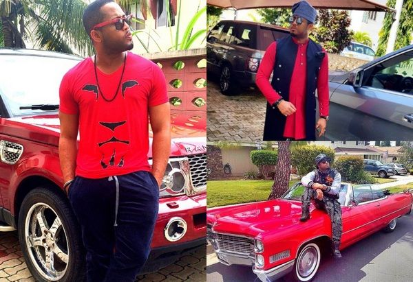 Mike-Ezuruonye-car-collection
