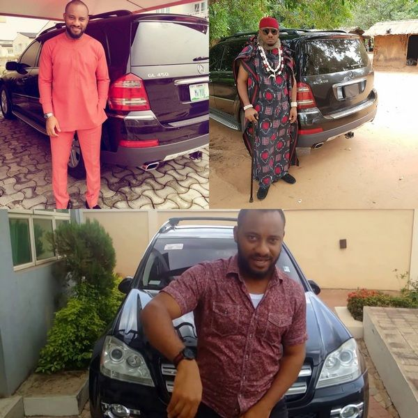 yul-edochie-car-collection
