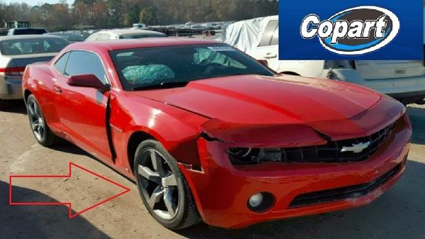 Accident-car-at-Copart