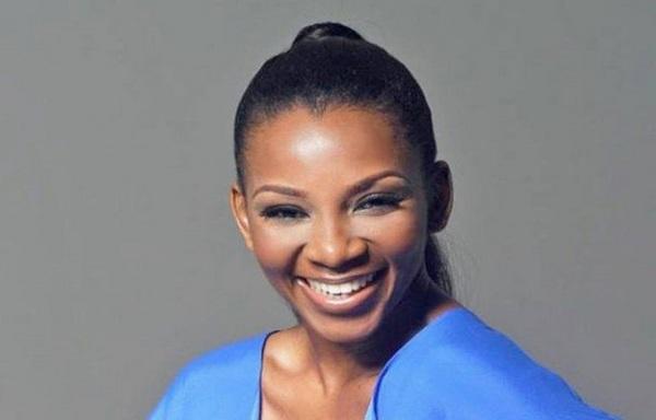 Genevieve-Nnaji-laughing