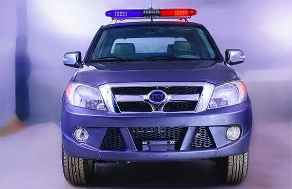 Innoson-4x2-Carrier-front