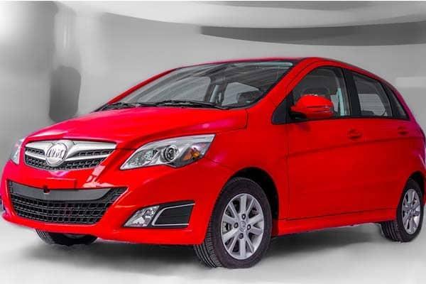 Innoson-Fox-saloon-car