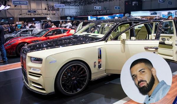 Rolls-Royce-Bushukan