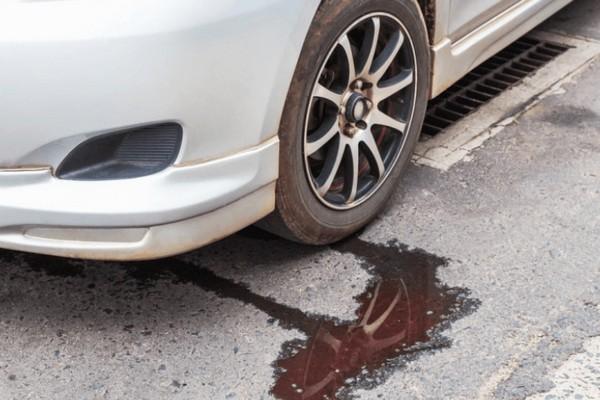 car-fluid-leaking