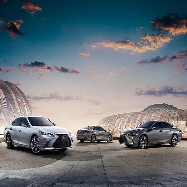 Lexus-ES-2020