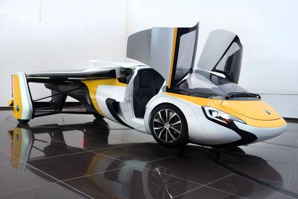air-car