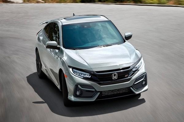2020-Honda-civic-front-view