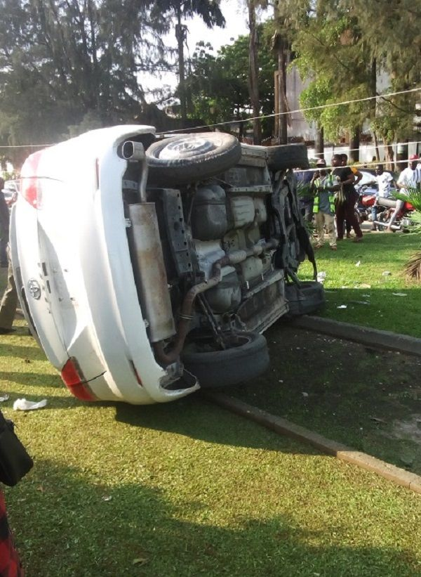 Toyota-Venza-SUV-somersaulted-in-FESTAC