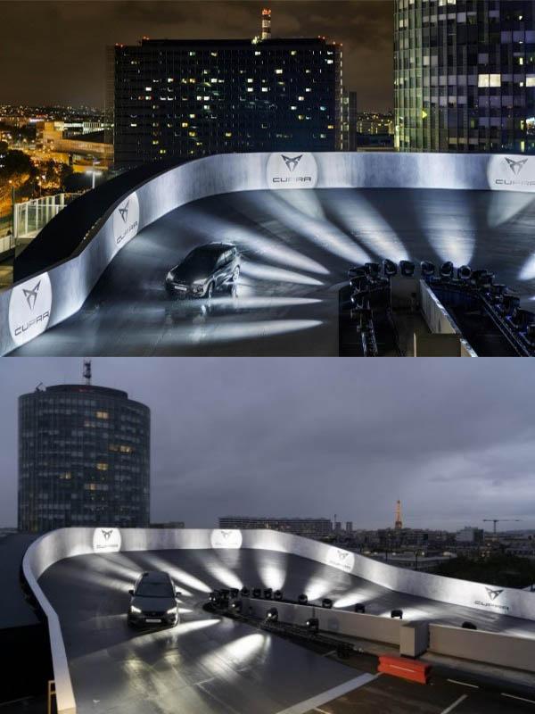 Cupra-racetrack-built-atop-8-storey-building-in-Paris-France