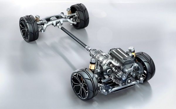 car-powertrain